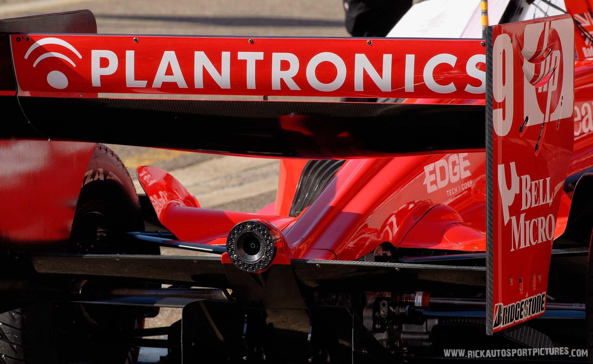 RSports Champcar 2007