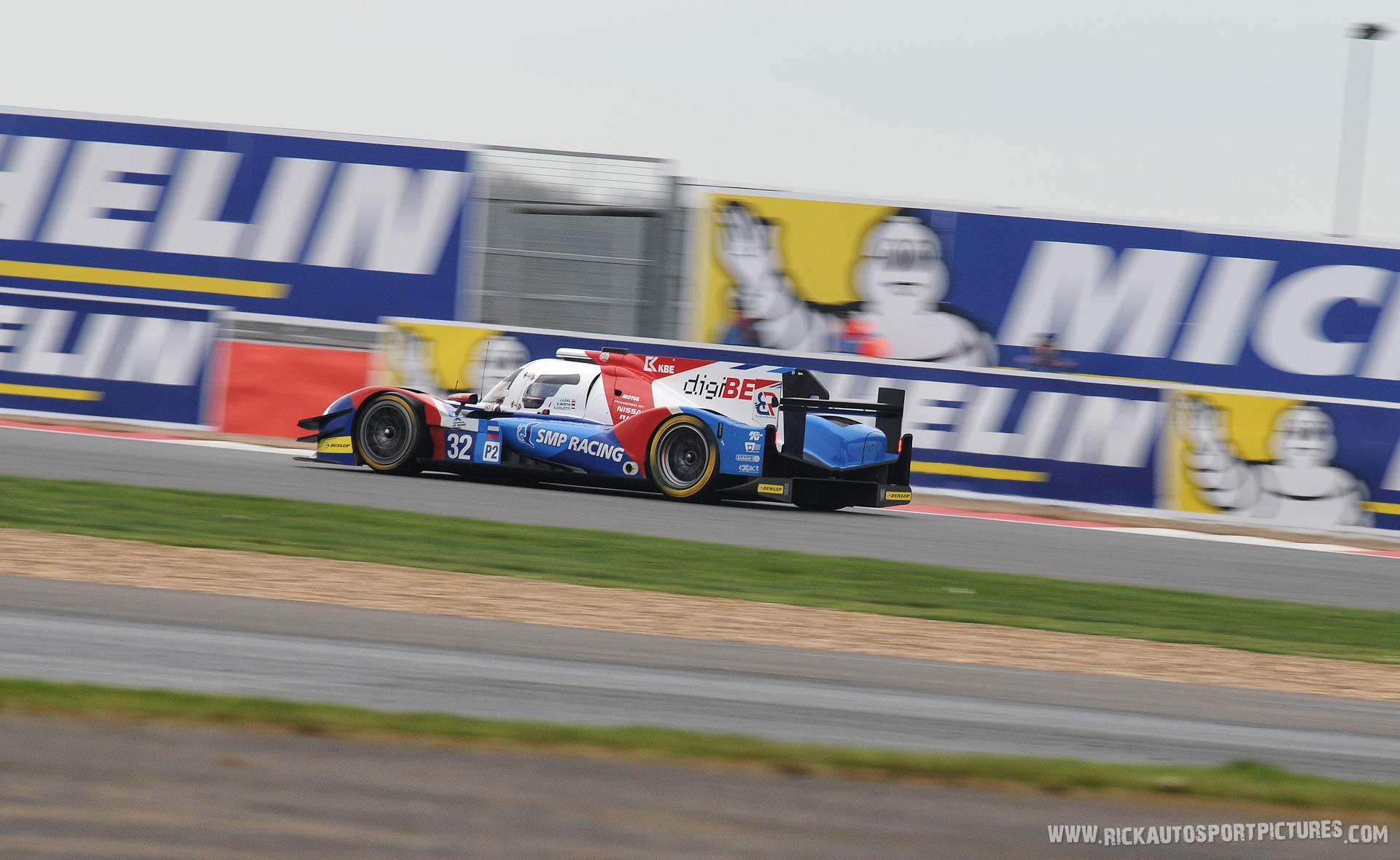 SMP Racing BR 01 silverstone 2016