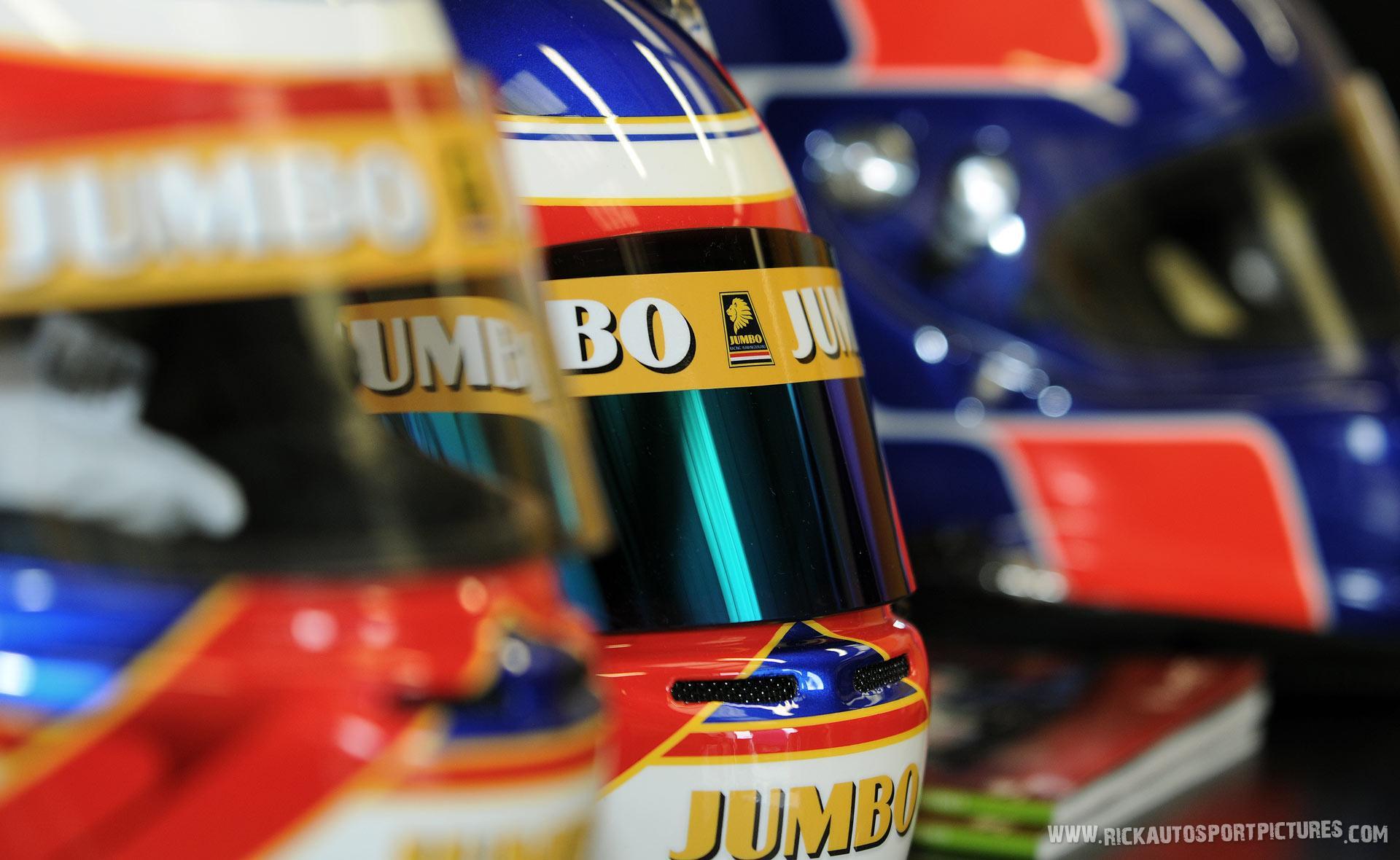 Racing Team Nederland Silverstone 2017