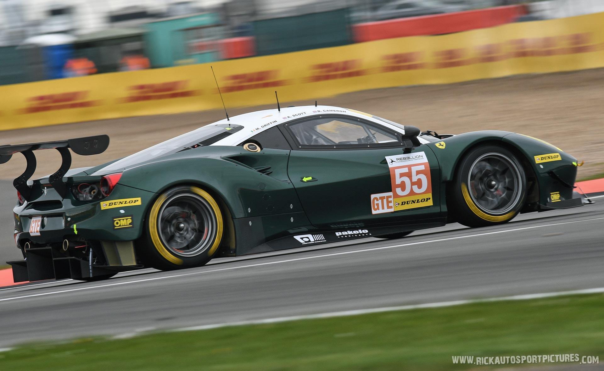 spirit-of-race-ELMS-Silverstone-2017