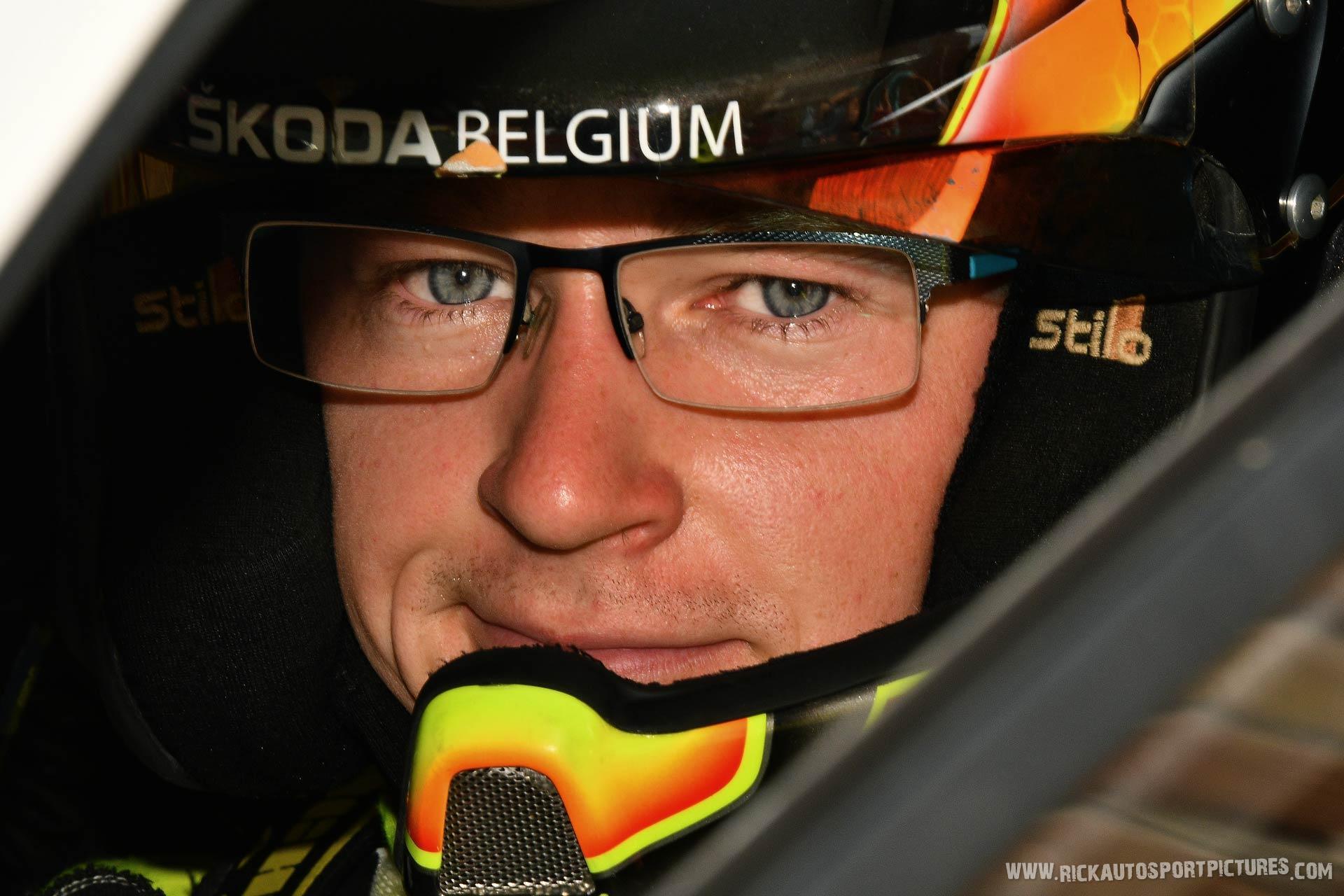 Sébastien Bedoret ypres ieper 2021