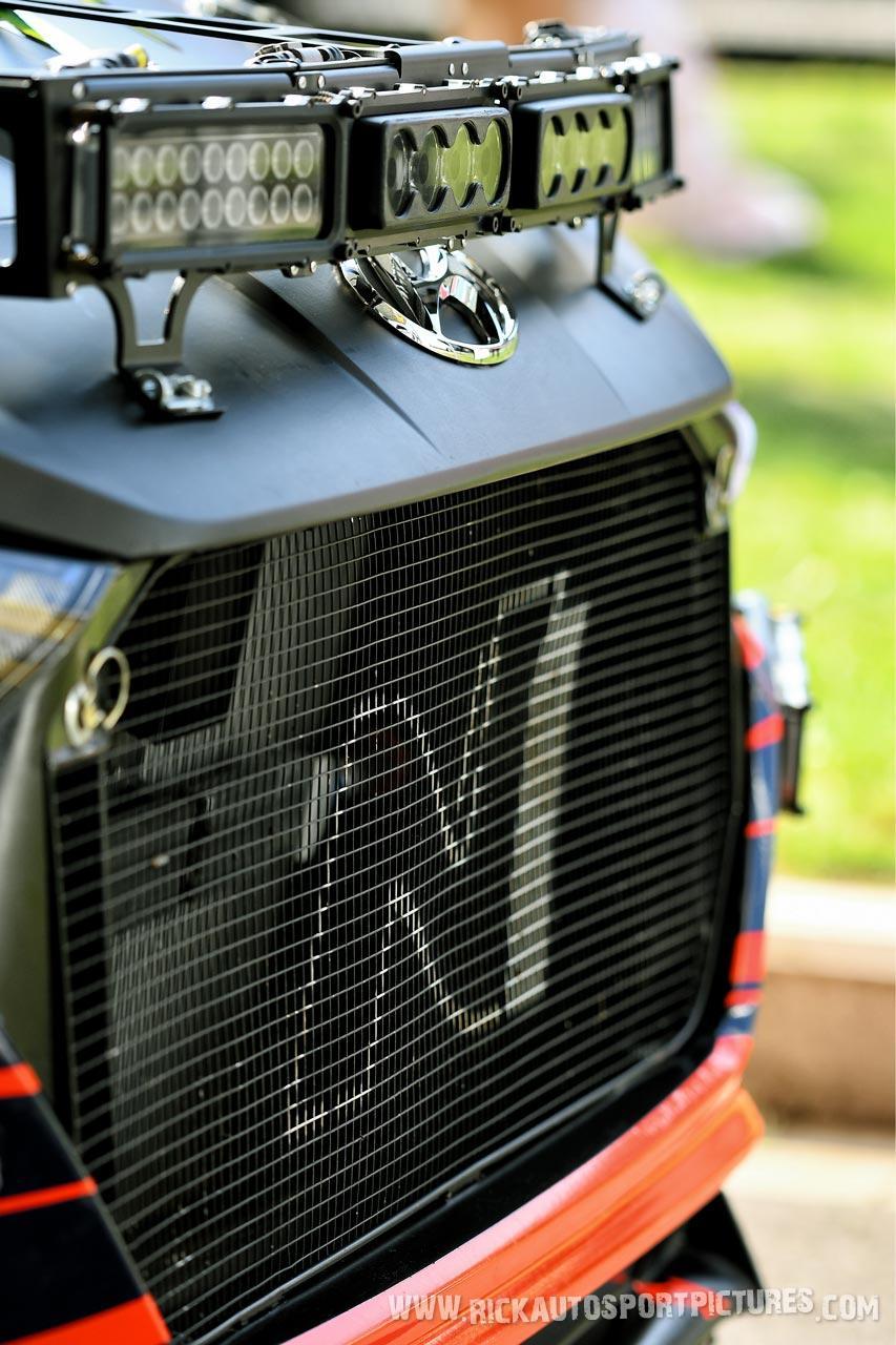 Hyundai Motorsport N i20 Rally2 Ypres 2021